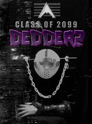 WELCOME TO THE CLASS OF 2099