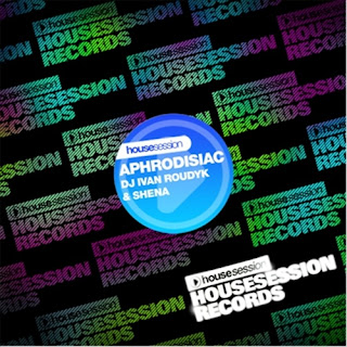 Aphrodisiac (Hard Rock Sofa, Ivan Roudyk & LT Freak Club Mix) - DJ Ivan Roudyk feat. Shena