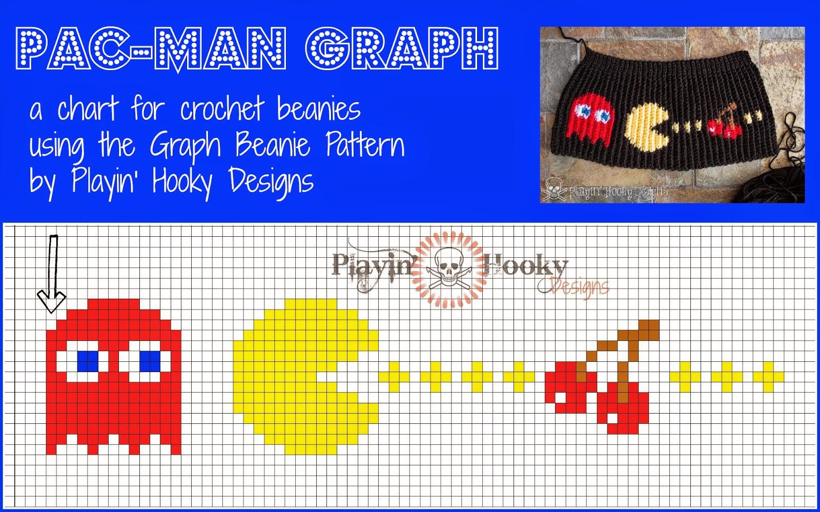 pac man graph paper - Kubre.euforic.co