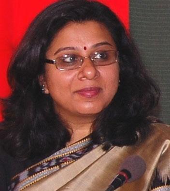Anita Iyer
