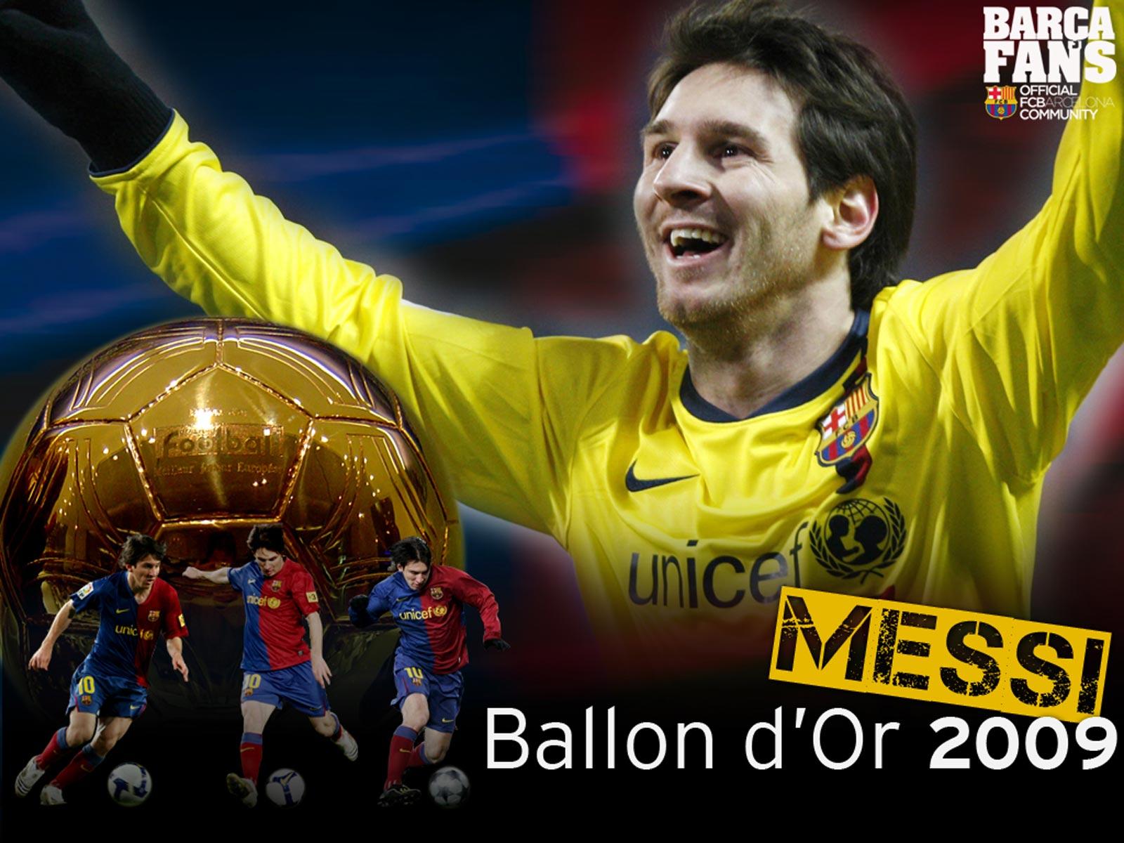 ballon d'or - photo #24