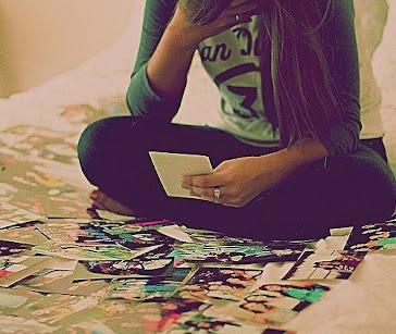Lembranças..''