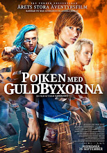 Pojken med guldbyxorna (The Boy with the Golden Pants) (2014)