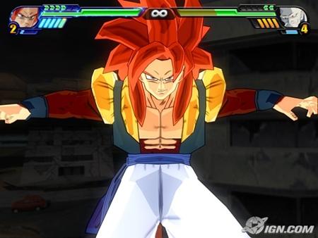 Dragon Ball Z 2010 Game Free Download