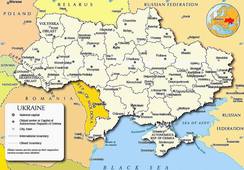 Montana Roué: I wrote... and UKRAINE...