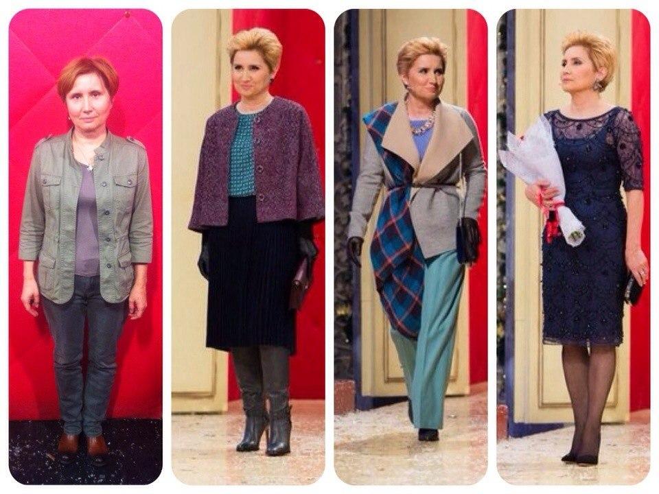 модной фото одежды зимней