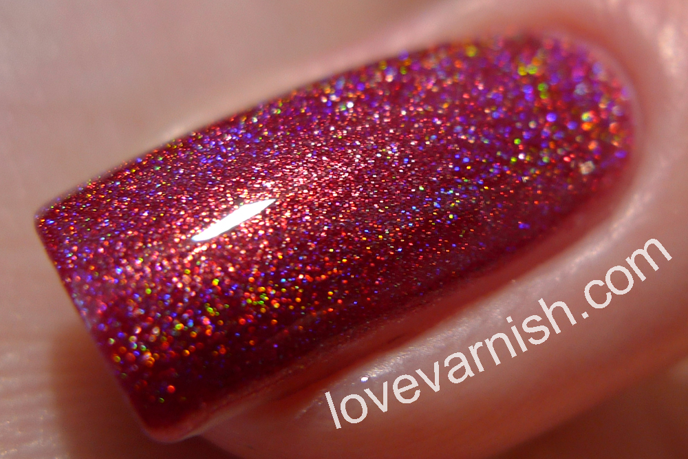 Glam Polish SMASH!