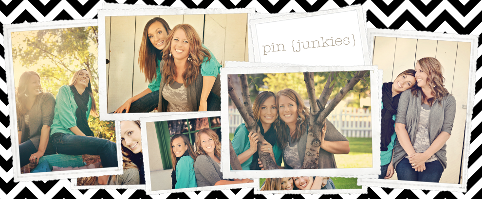 The Pin Junkies