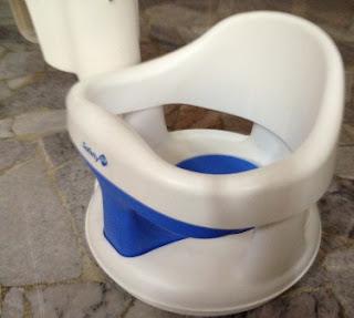 JuaiMurah Safety 1st Tubside Bath Tub