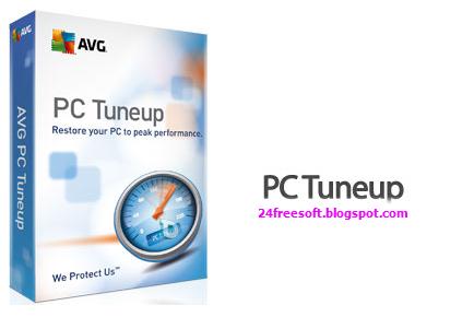 AVG PC Tune-Up