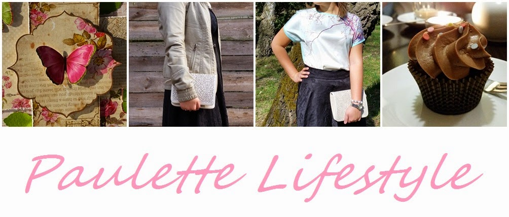 Paulette Lifestyle