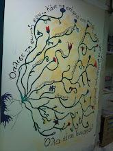ζωγραφιες εξω απο το στεκι