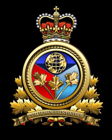 csor Creative Canada Canadian Special Operations Regiment Association Patch