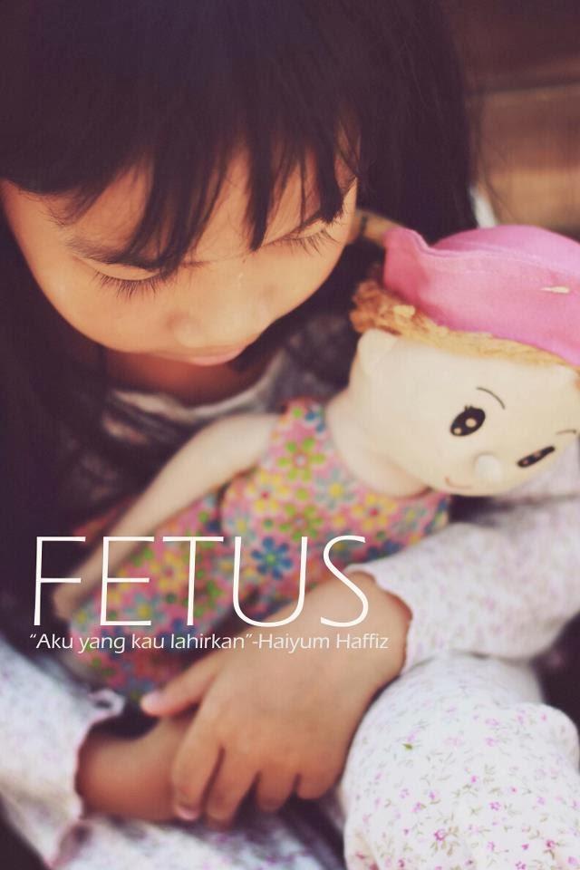 Zine Fetus