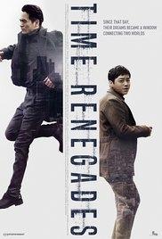 Người Dịch Chuyển Thời Gian - Time Renegade (2016)