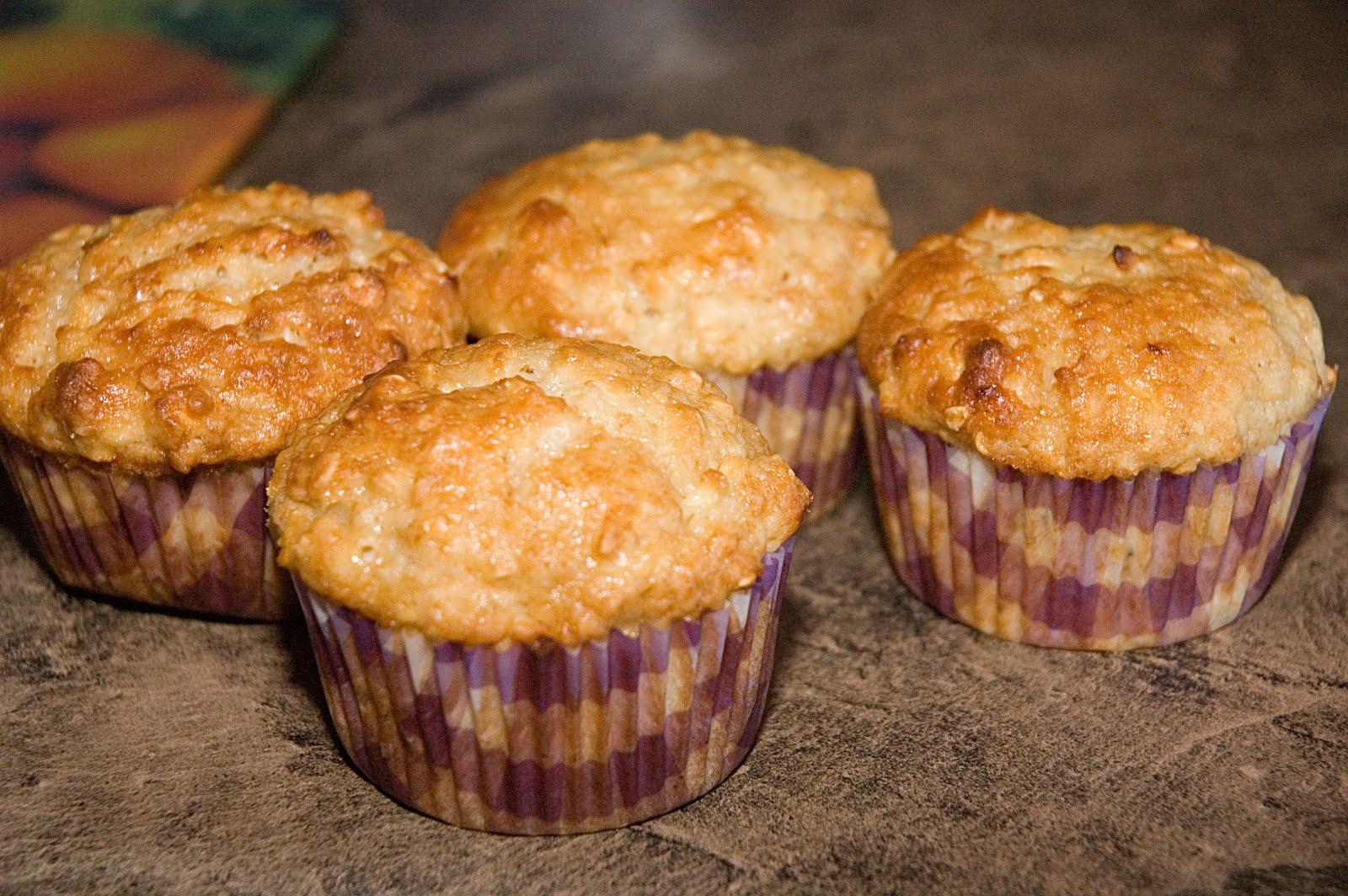 muffins aux pommes coeur de caramel doumdoum se r gale. Black Bedroom Furniture Sets. Home Design Ideas