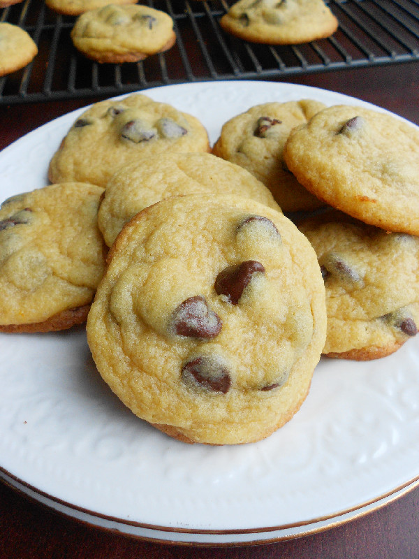 ... of a Confectionista: Award Winning Soft Chocolate Chip Cookies