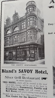 Bland's Hotel