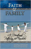 Encouraging Devotion Time - Faith & Family