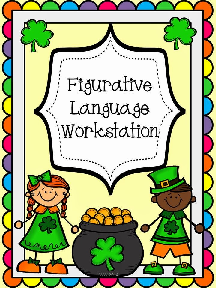 http://www.teacherspayteachers.com/Product/Figurative-Langague-Workstation-1141599
