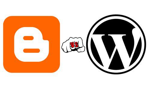 7 Alasan Mengapa Blogger Lebih Baik Daripada Wordpress
