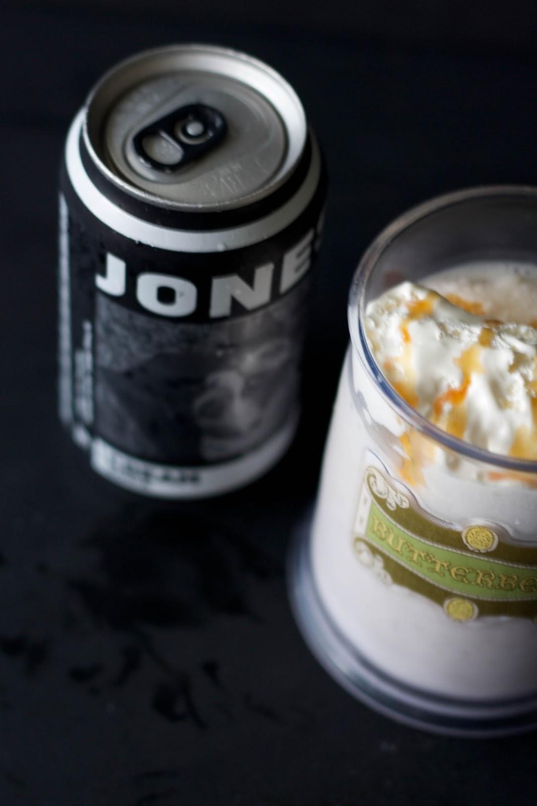 harry potter, butter beer, hogsmeade