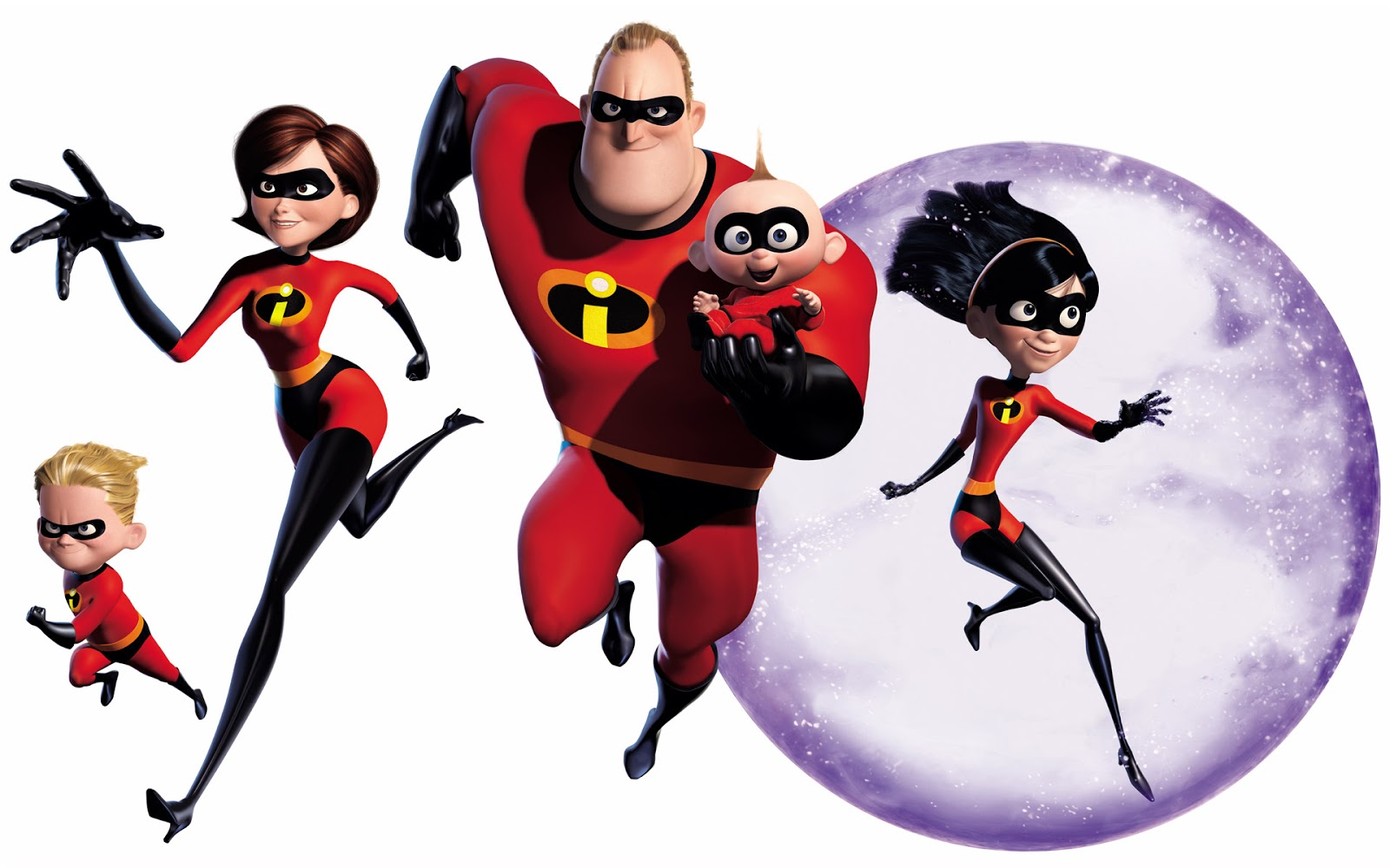 Famous The Incredibles Family Coloring Pages Gallery - Printable ...