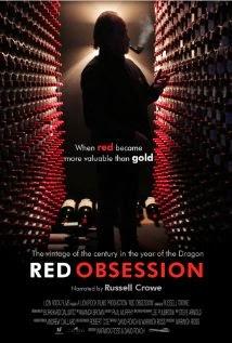 Obsessão Vermelha Dublado