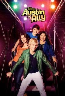 download Download Austin e Ally   1ª e 2ª Temporada Dublado MKV 720p