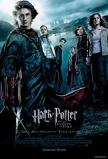 Film Harry Potter et la coupe de feu (2005) en streaming