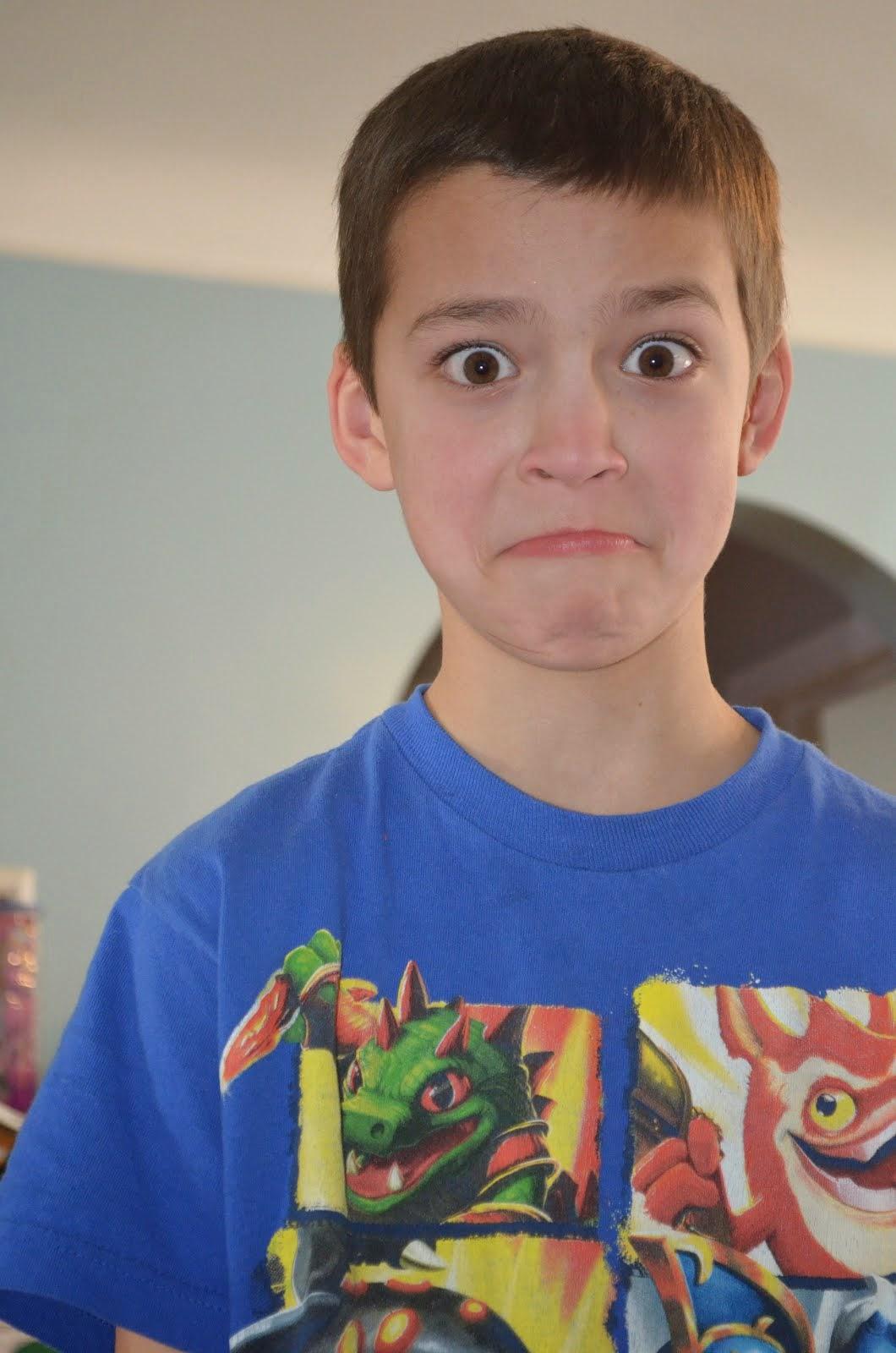 Peyton - age 10