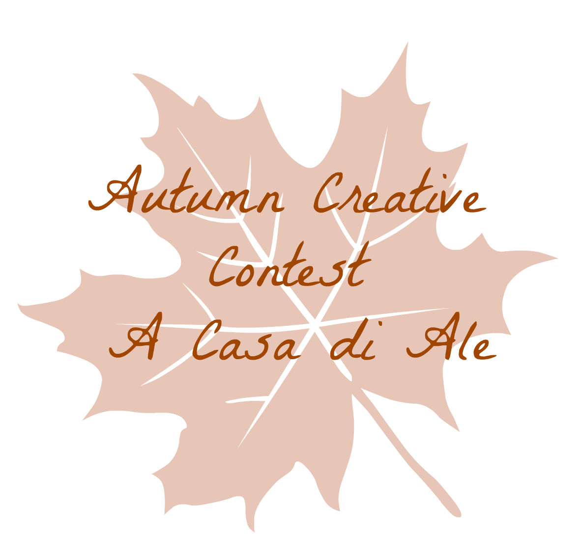 Autumn Creative Contest