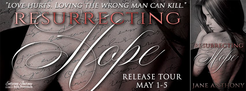 Resurrecting Hope Release Tour