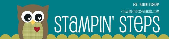 Stampin' Steps