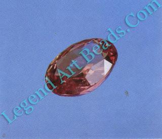 Pink sapphire 0.54 ct. Sri Lanka.