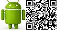 QR Code for FTV App