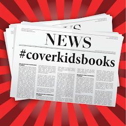 #CoverKidsBooks