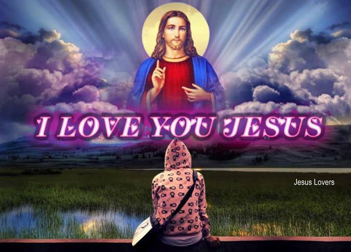 Free I Love Jesus Wallpaper : Download HD christmas & New Year 2018 Bible Verse Greetings card & Wallpapers Free: I Love Jesus ...