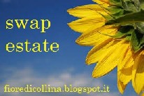 Partecipo allo swap Estate