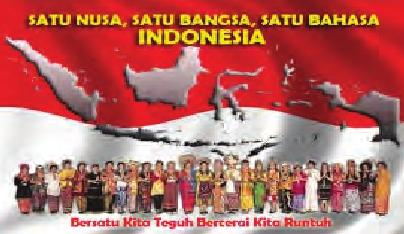 Apa Itu Semangat Persatuan dan Kesatuan