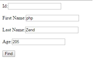 search php