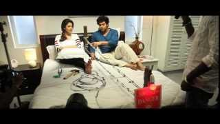 Raja Rani – Audio Teaser 1 | Making of Hey Baby | Feat G V Prakash