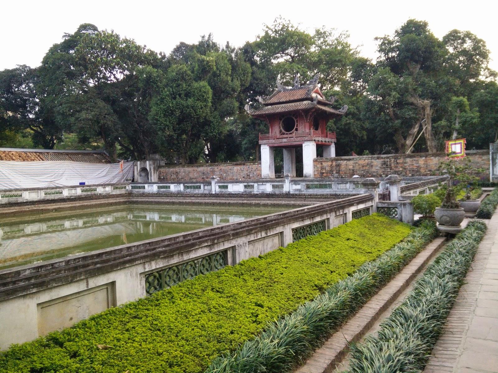 Вьетнам какой ое когда у нас зима