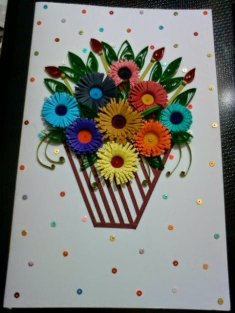 CARD ! DIY :)