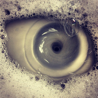 Eyeball In Sink