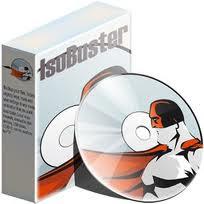 ISOBUSTER PRO 3.0 FULL SERIAL TERBARU