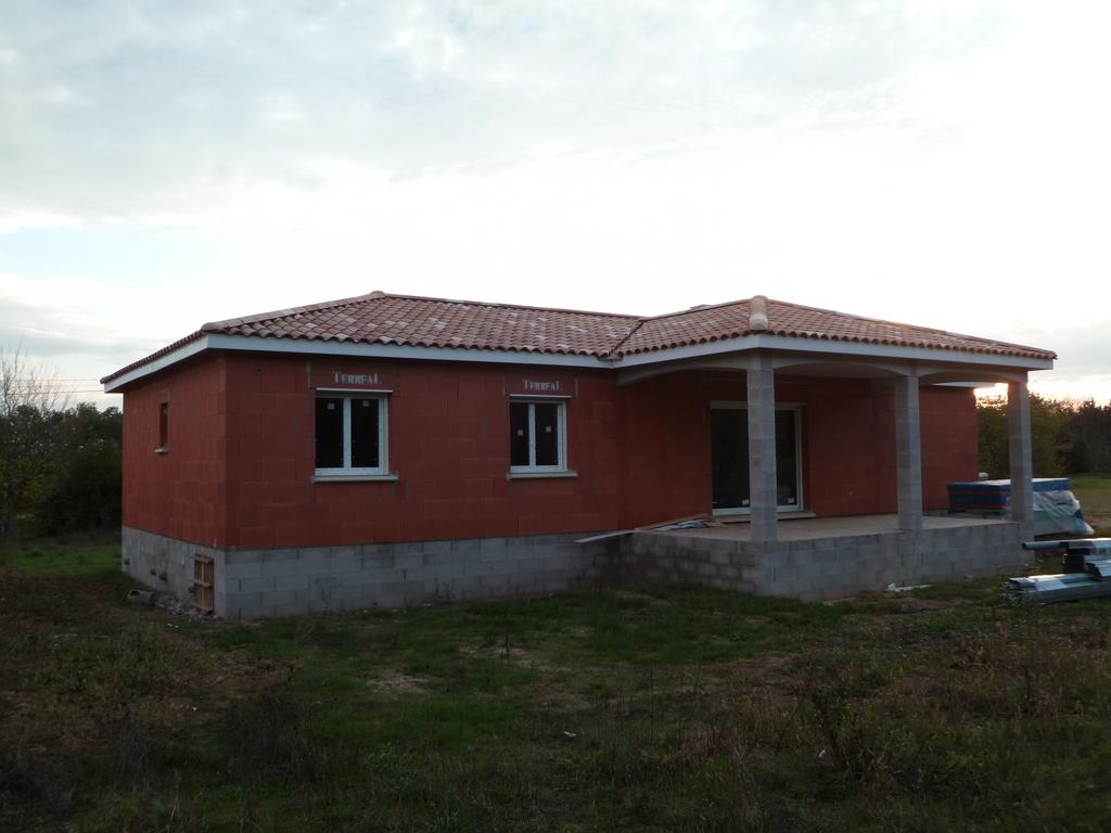blog construction maison bbc - sandra et michaël avec villas et ... - Constructeur Maison Hors D Eau Hors D Air