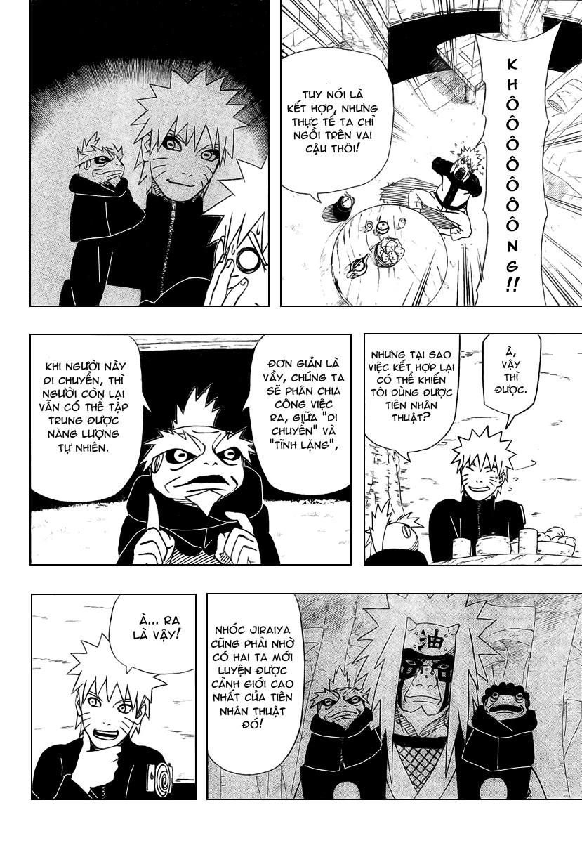 Naruto chap 420 Trang 14 - Mangak.info
