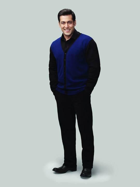 ... Fashion Featuring Salman Khan - Fashion & Lifestyle + Home Remedies