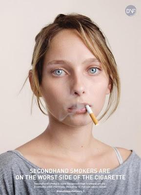 wanita perokok